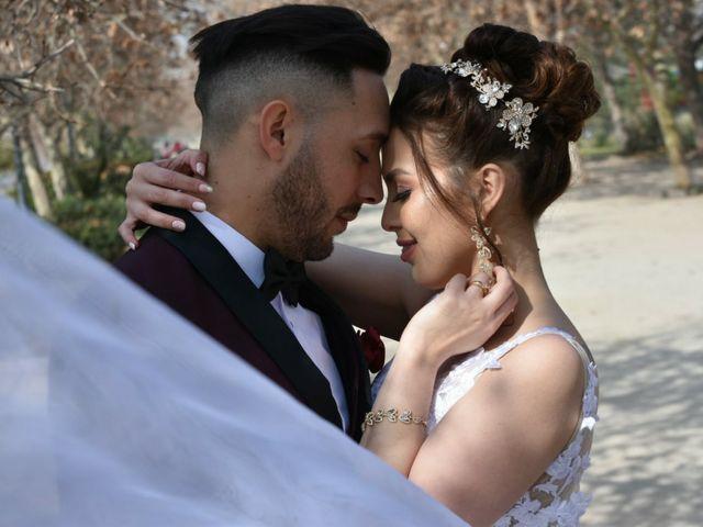 El matrimonio de Johel y Karen en Santiago, Santiago 6
