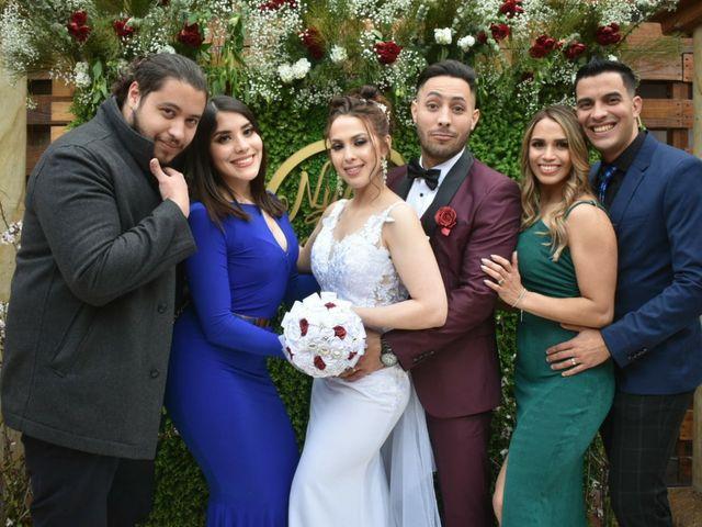 El matrimonio de Johel y Karen en Santiago, Santiago 7