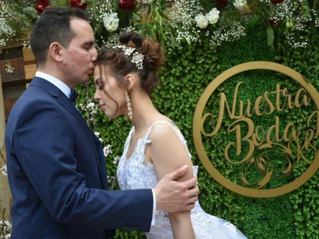 El matrimonio de Johel y Karen en Santiago, Santiago 8
