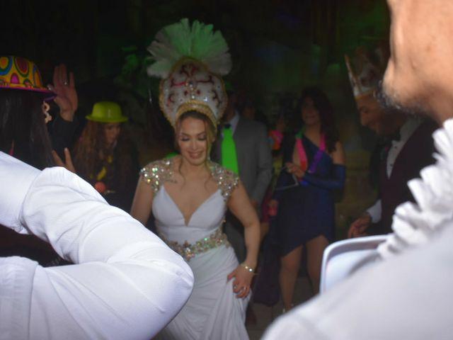 El matrimonio de Johel y Karen en Santiago, Santiago 9