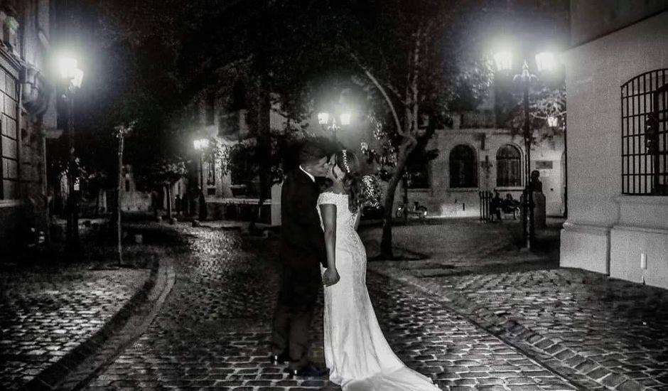 El matrimonio de Francisco  y Edelweiss  en Santiago, Santiago