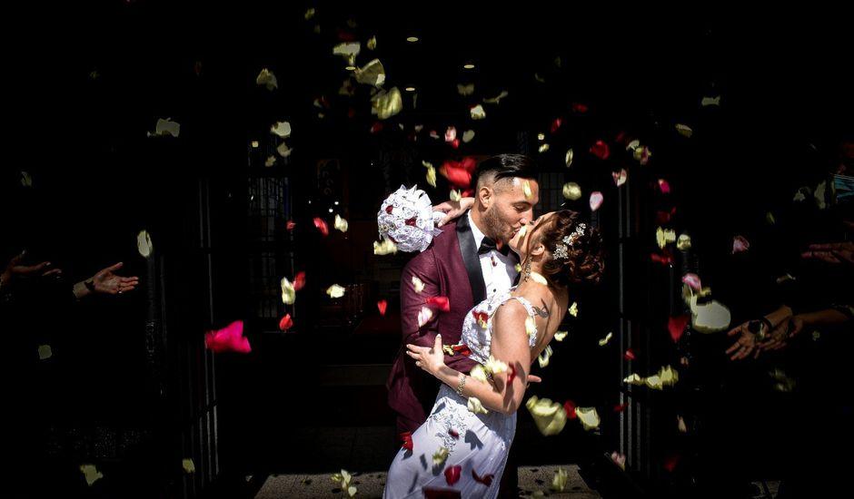 El matrimonio de Johel y Karen en Santiago, Santiago