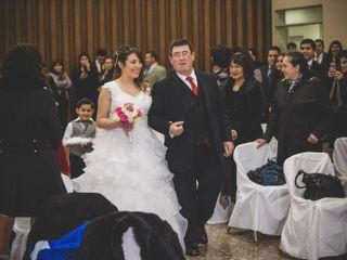 El matrimonio de Marta y Daniel 3