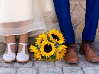 El matrimonio de Rocio y Daniel 2