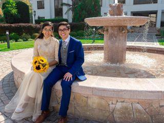 El matrimonio de Rocio y Daniel 3