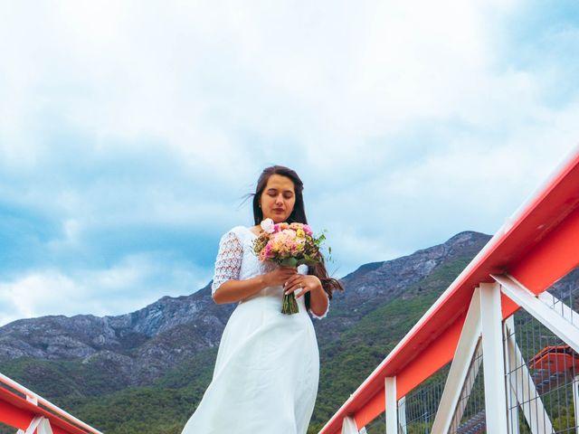 El matrimonio de Paula y Gabriel en San Fabián, Ñuble 4