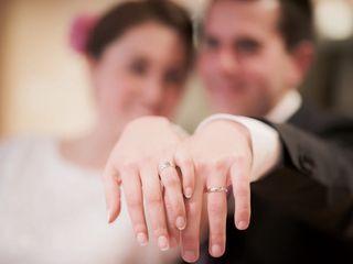 El matrimonio de Amanda y Carlos 2