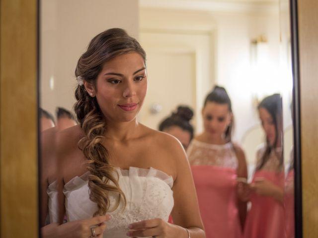 El matrimonio de Miguel y Daniela en Las Condes, Santiago 9