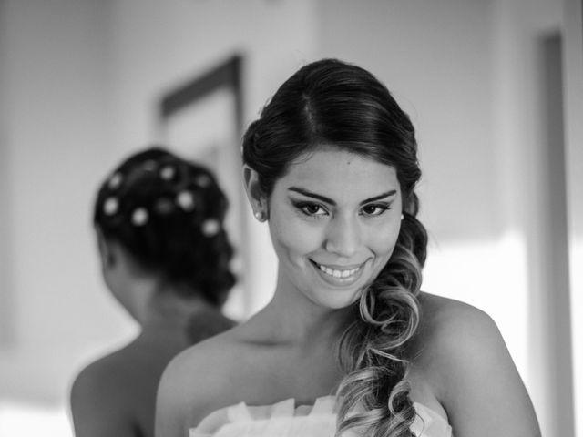 El matrimonio de Miguel y Daniela en Las Condes, Santiago 11