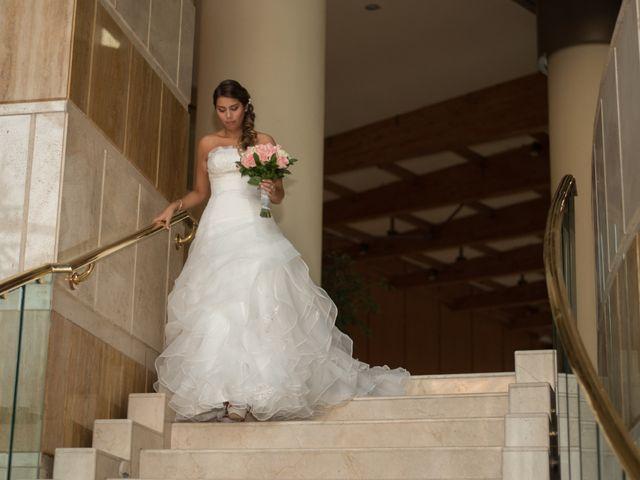 El matrimonio de Miguel y Daniela en Las Condes, Santiago 12