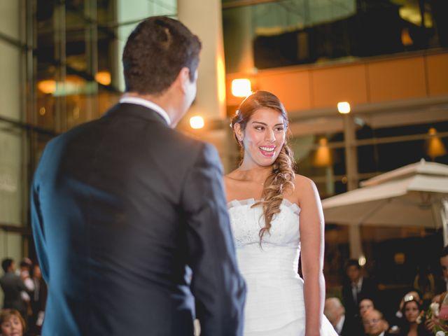 El matrimonio de Miguel y Daniela en Las Condes, Santiago 14