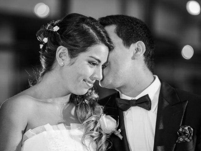 El matrimonio de Miguel y Daniela en Las Condes, Santiago 18
