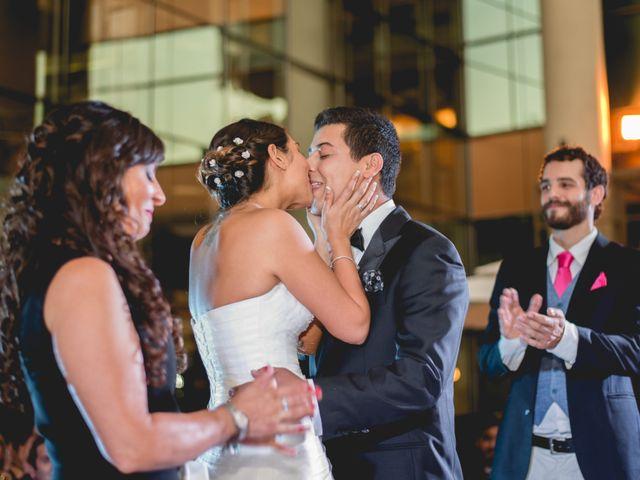 El matrimonio de Miguel y Daniela en Las Condes, Santiago 19