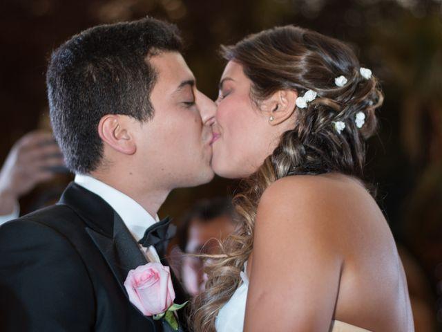 El matrimonio de Miguel y Daniela en Las Condes, Santiago 20