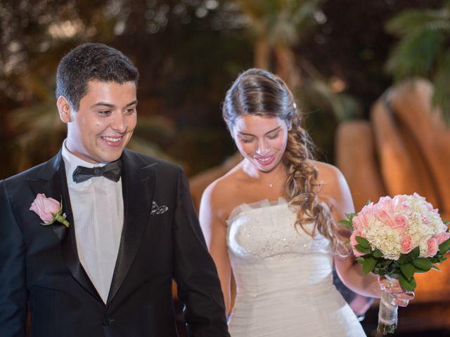 El matrimonio de Miguel y Daniela en Las Condes, Santiago 21