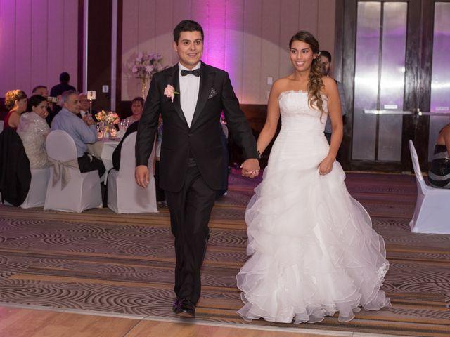 El matrimonio de Miguel y Daniela en Las Condes, Santiago 28