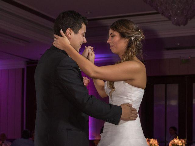 El matrimonio de Miguel y Daniela en Las Condes, Santiago 31