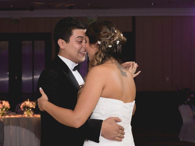 El matrimonio de Miguel y Daniela en Las Condes, Santiago 32