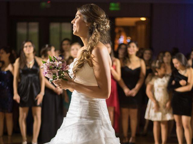 El matrimonio de Miguel y Daniela en Las Condes, Santiago 37