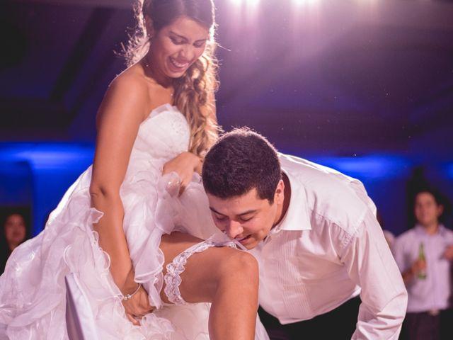 El matrimonio de Miguel y Daniela en Las Condes, Santiago 39