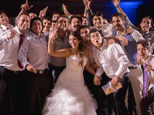 El matrimonio de Miguel y Daniela en Las Condes, Santiago 40