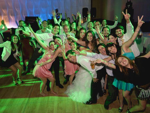 El matrimonio de Miguel y Daniela en Las Condes, Santiago 41