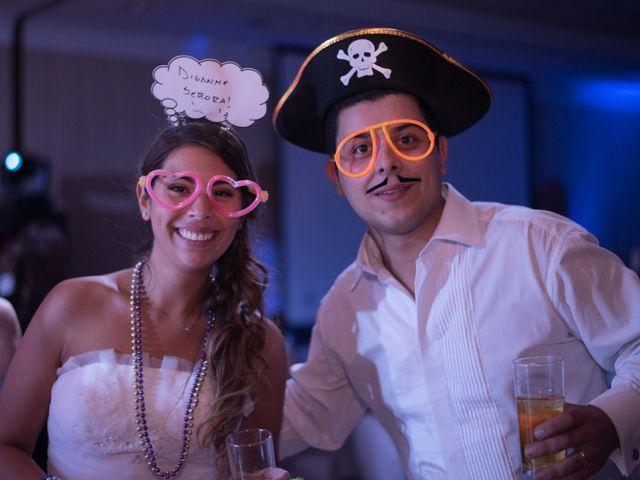 El matrimonio de Miguel y Daniela en Las Condes, Santiago 42