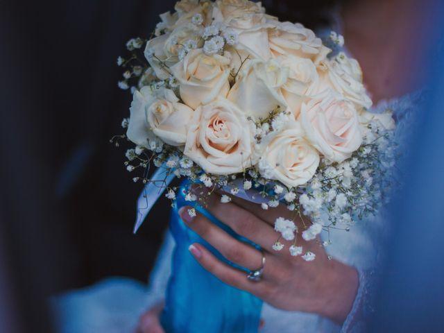 El matrimonio de Pierre y Alexandra en Quillota, Quillota 5