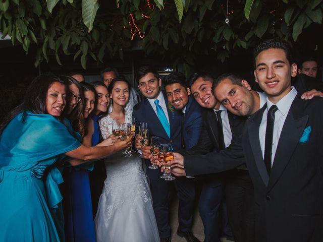 El matrimonio de Pierre y Alexandra en Quillota, Quillota 6