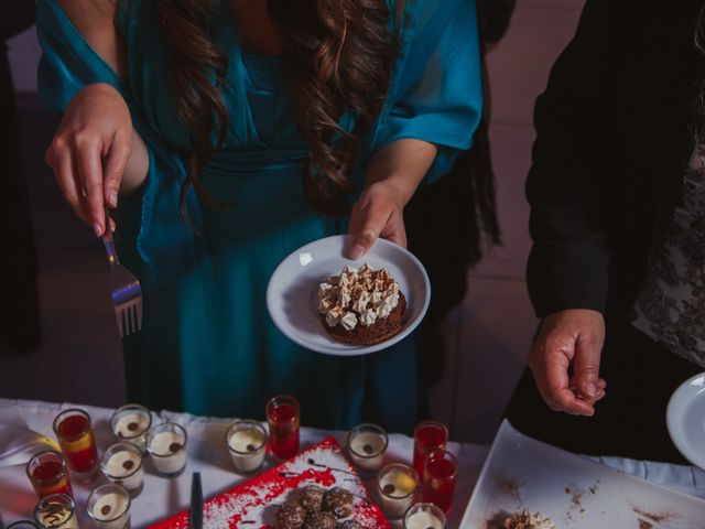 El matrimonio de Pierre y Alexandra en Quillota, Quillota 12