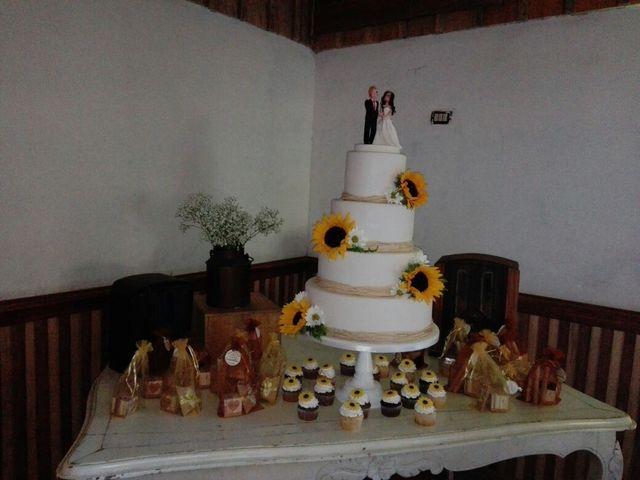 El matrimonio de Cristóbal  y Cinthia  en Coronel, Concepción 3