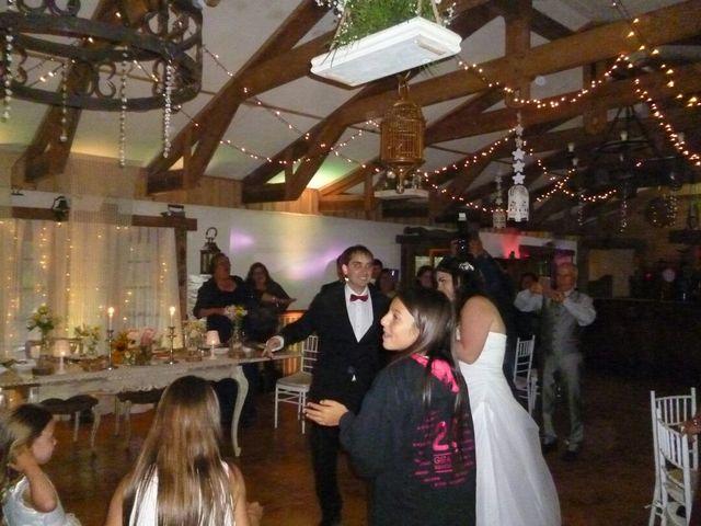 El matrimonio de Cristóbal  y Cinthia  en Coronel, Concepción 4