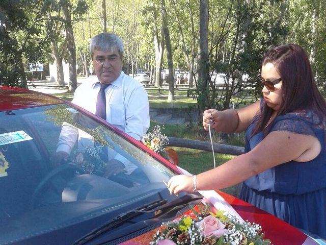 El matrimonio de Cristóbal  y Cinthia  en Coronel, Concepción 6