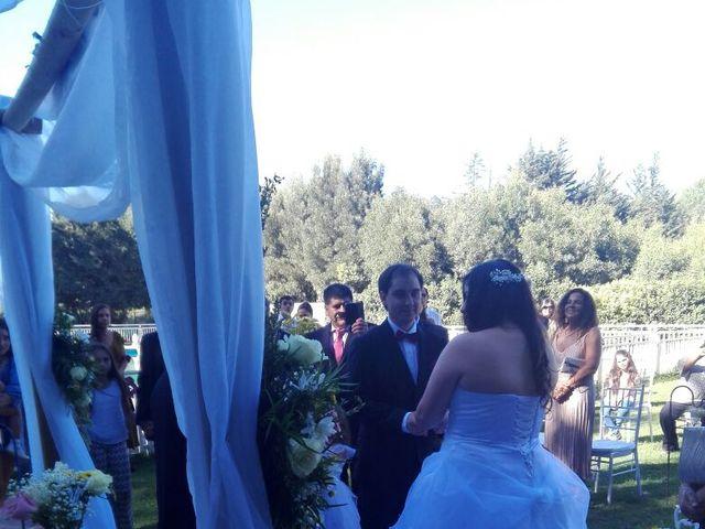 El matrimonio de Cristóbal  y Cinthia  en Coronel, Concepción 7