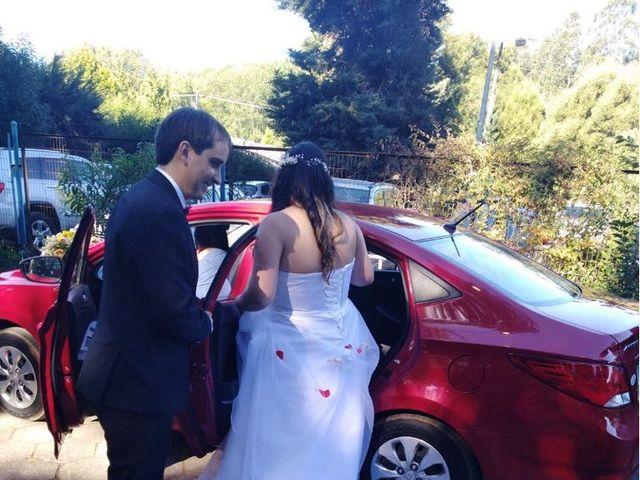 El matrimonio de Cristóbal  y Cinthia  en Coronel, Concepción 2