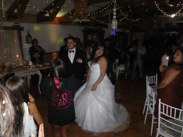 El matrimonio de Cristóbal  y Cinthia  en Coronel, Concepción 8