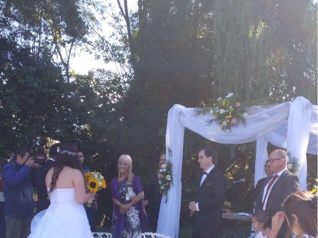 El matrimonio de Cristóbal  y Cinthia  en Coronel, Concepción 12