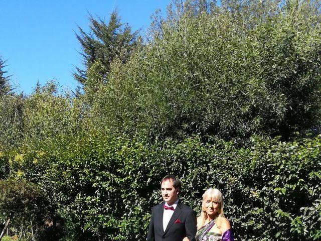 El matrimonio de Cristóbal  y Cinthia  en Coronel, Concepción 13