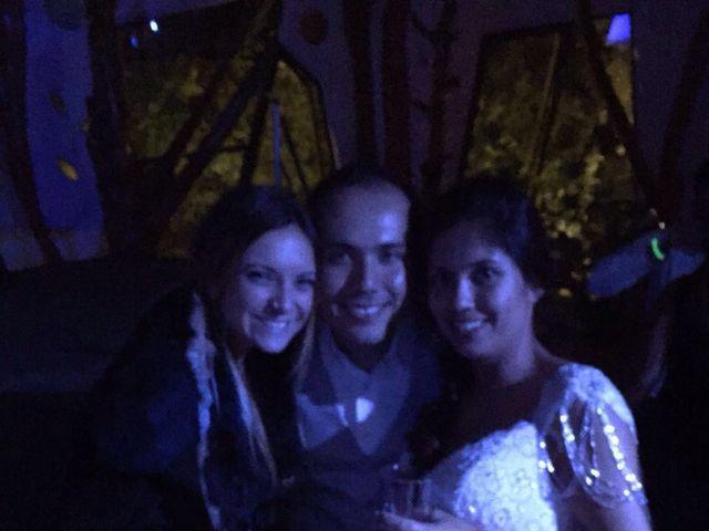 El matrimonio de Enrique y Fernanda en Ñuñoa, Santiago 5