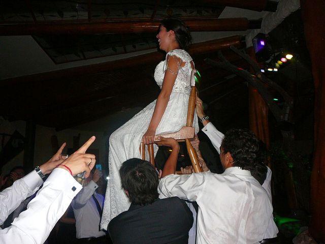 El matrimonio de Enrique y Fernanda en Ñuñoa, Santiago 7