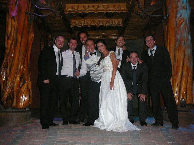 El matrimonio de Enrique y Fernanda en Ñuñoa, Santiago 2