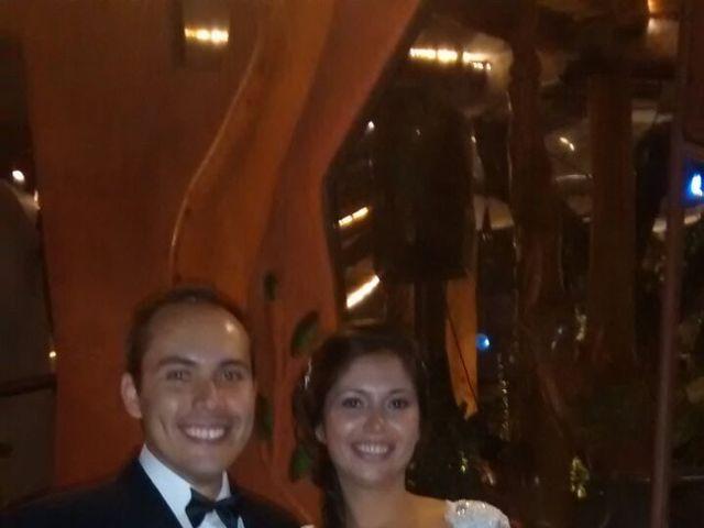 El matrimonio de Enrique y Fernanda en Ñuñoa, Santiago 8