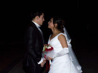 El matrimonio de Camila y Camilo 2