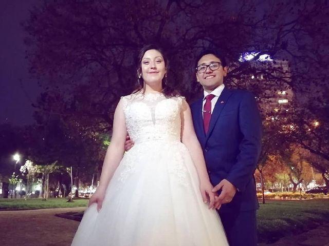 El matrimonio de Raquel  y Abraham