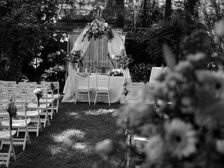 El matrimonio de Gabriela y Isaias 3