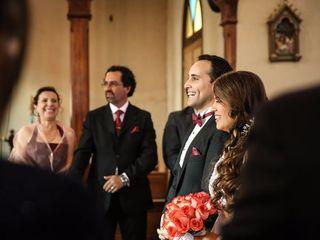 El matrimonio de Katherine y Nicolás 2