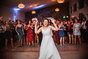 El matrimonio de Karla y Cristian 1