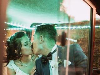 El matrimonio de Karla y Cristian 2