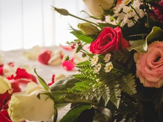 El matrimonio de Karina y Claudio 2