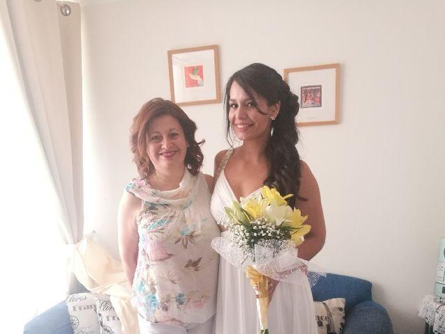 El matrimonio de Alex y Katherine en Viña del Mar, Valparaíso 4